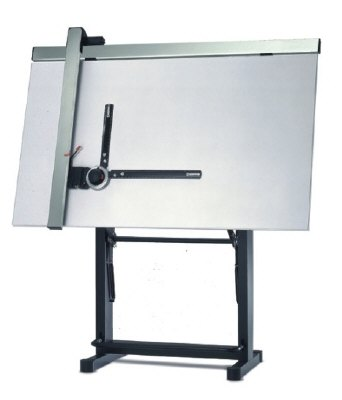 Tavolo da disegno m1 a pedale - Il tavolo da disegno ...
