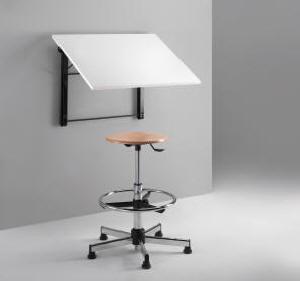 tavoli da disegno, tecnigrafi, tavolo per disegno tecnico ... - Rivestimenti Per Tavoli Da Disegno