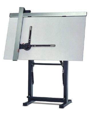 Tavolo da disegno m2s a pedale - Il tavolo da disegno ...